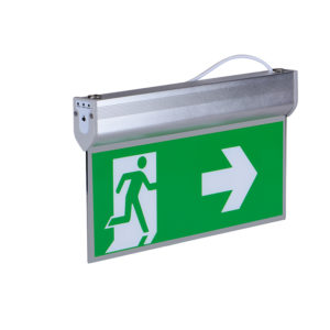 P-Light Emergency Exit