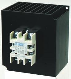 Solid State Contactors for Heater Load
