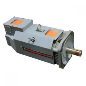 High-efficiency Spindle Motor SJ-V Series