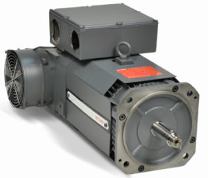 Low-inertia, High-speed Spindle Motors SJ-VL Series