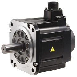 Tool Spindle Motors HF-KP/HF-SP Series